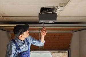 Professional garage door repair services in Kirkland WA