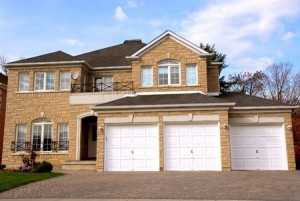 Garage door repair service in Kirkland WA